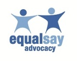 Equal_Say_Logo